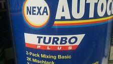 Nexa 2K HS Direct Gloss  Turbo P488  5  litre  Metallic Colour P492, P494  ICI