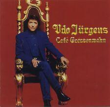 UDO JÜRGENS : Cafe Grössenwahn - Original CD (1993)