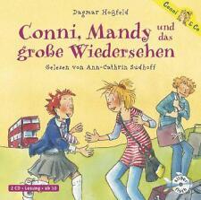 Conni Geschichts-Hörbücher und-Hörspiele auf Deutsch