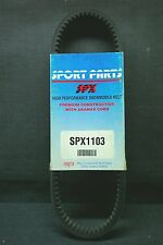 SNOWMOBILE DRIVE BELT FOR ARTIC CAT DATCO SPX1103