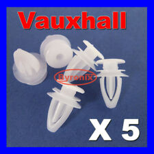 VAUXHALL WING MIRROR DOOR TRIM PANEL CLIPS ASTRA CORSA INTERIOR