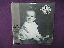 GERRY MORRIS / ONLY THE BEGINNING MINI LP CD NEW The Cymbaline