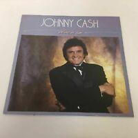 Johnny Cash : Believe In Him