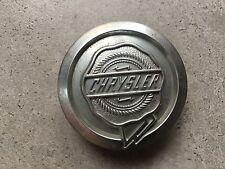 1 X Aleación Chrysler Centro De Rueda Tapacubos Emblema Insignia de plástico 18331 45043