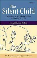 Silencioso Niños: Exploring The World Of Niños Who No Speak