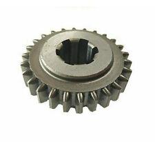Milling Machine Top Housing Gear J Belt Housing Small Gear For Bridgeport Parts
