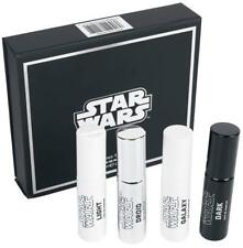 4 X 10ml Star Wars Fragancia Viaje Eau de Parfum Perfume Miniatura Caja Set