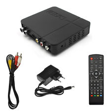 New HD DVB-T2 K2 STB MPEG4 K2 Digital Video Terrestrial Receiver +Remote Control