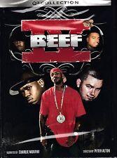 NEW DVD // Beef 4 : Beef Ain't Dead // 111min //