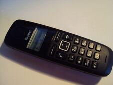 Gigaset A1000 ulteriori Handset Cordless Telefono Nero