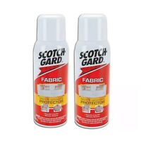 2 X 400ml Protettore Spray Scotchgard