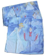 Vintage Disney CTI Cinderella Duvet Cover + Pillowcase with Godmother Prince