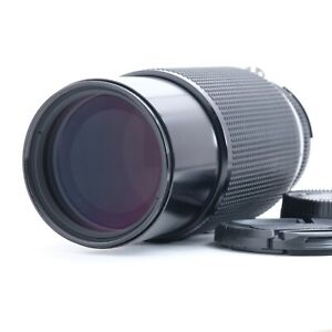 """""""Excellent++++"""" Nikon NIKKOR 80-200mm f/4 MF Ai-S Lens Shipping from Japan"""