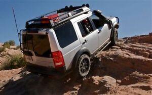Land Rover LR3 Lift Kit and LR4 Lift Kit fits 2005-2016