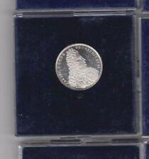 Replik Düsseldorfer Schautaler von 1719 PP BfG-Bank 11,2 g 500 Silber