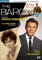 THE BARON - The Complete Series --- DVD Boxset