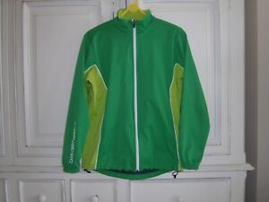 Galvin Green Boys Windstopper Golf Jacket Size 158-164 (Age 12 - 14 Years)