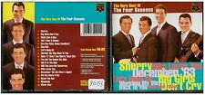 1737 - CD - THE VERY BEST OF THE FOUR SEASONS