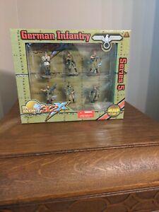 Ultimate Soldier German Infantry Series 5 NOS 2004