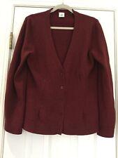 CAbi Catch Cardigan Size  Large  #3529 -NWOT