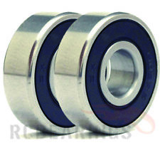 Zenoah 80 GT bearings