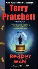 Discworld Ser.: Reaper Man by Terry Pratchett (2013, Mass Market)