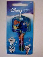 Finding Nemo Dory Kwikset House Key Blank