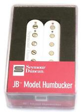 Seymour Duncan® SH-4 Model JB Bridge Humbucker Pickup~White~Brand New
