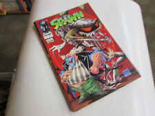 SPAWN 7 . SEMIC 1996 ...TBE