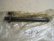KAWASAKI NOS GEAR CHANGE SHAFT Z200 KL250 KLX250 KLT200 KLT250  13161-1013