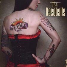 The Baseballs - Strike / WARNER RECORDs CD 2009