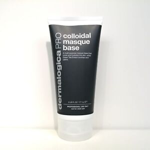 Dermalogica Colloidal Masque Base 177ml 6oz Salon Mask #liv