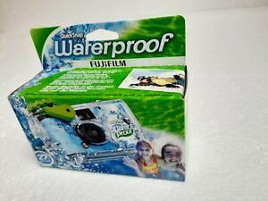 Underwater Disposable Camera Waterproof Fuji Quicksnap 27 Exposure Fujifilm