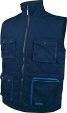 Abrigos y chaquetas de hombre azul 100% algodón talla L
