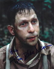 TIM BLAKE NELSON.. O Brother, Where Art Thou? - SIGNED