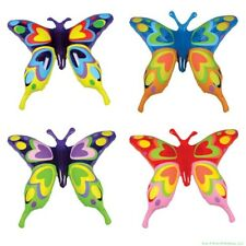 """27"""" Inch Butterfly Inflatable Blow Up ~ Fun Toy Party Bright Colorful Butterflie"""
