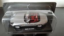 DeAGOSTINI  BMW  Z 8  2002   1:43  OVP  MR