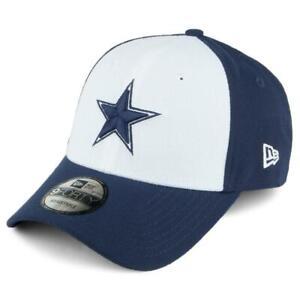 New Era 9FORTY Dallas Cowboys Baseball Cap - NFL The League Navy Blue