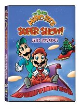 SUPER MARIO BROS: AIR KOOPA