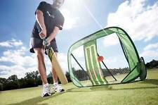 Summit 3rd Third man Pop up portable Folding Flat Pack Cricket Stumps  Full size