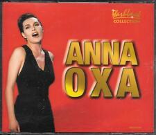 """ANNA OXA - RARO BOX 3 CD 1 FLASHBACK COLLECTION OMONIMO """" ANNA OXA  """""""