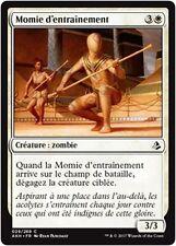 MTG Magic AKH - (x4) Sparring Mummy/Momie d'entraînement, French/VF
