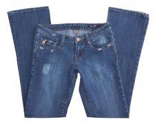 Seven7 Women's Jeans Sz 26 Cotton Spandex