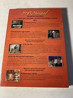 Mr. Show - The Complete Third Season (DVD, 2003, 2-Disc Set, Two Disc Set)