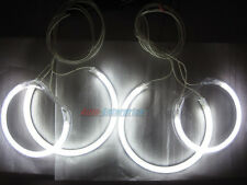 BMW Angel Eye Halo Light Error Free CCFL E83 E46ti White X3 compact 3 series