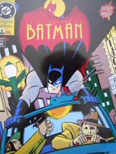Le Avventure di BATMAN n°5 1995 ed. DC Play Press  [G.156]