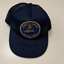 HM Guardia costiera NAVY Colore Cappello Beanie Taglia Unica Beechfield gruppi ricama