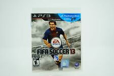 FIFA Soccer 13: Playstation 3 [Brand New] PS3