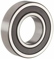 1623-2RS Sealed Bearings 5/8 x 1-3/8 x 7/16 Ball Bearings / Pre-Lubricated