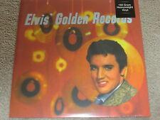 ELVIS PRESLEY - ELVIS' GOLD RECORDS - NEW - LP RECORD
